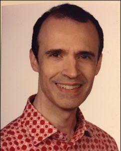Prof. Dr. Mario Colombo-Benkmann