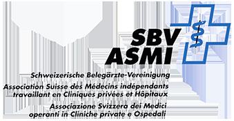 SBV - Schweizerische Belegärzte-Vereinigung