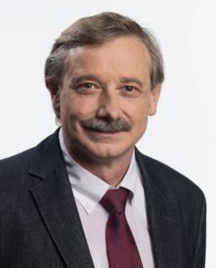 Prof. Dr. Daniel Savioz